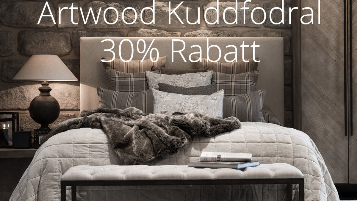 artwood-kudd