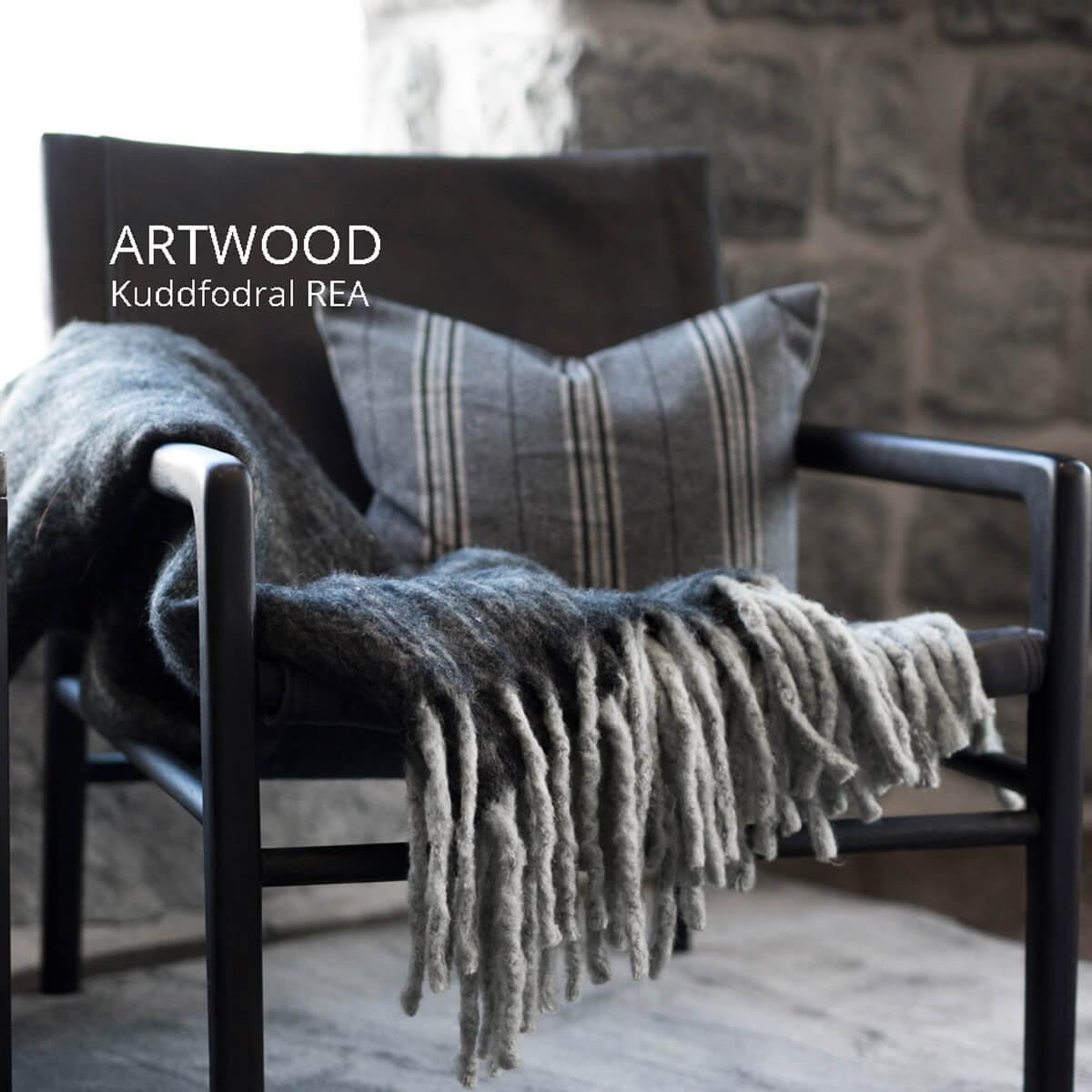 Artwood-kuddfodral-rea